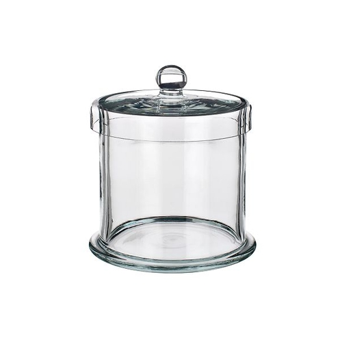 アズワン 保存瓶(珪酸ガラス) 1個 [3-8258-03]