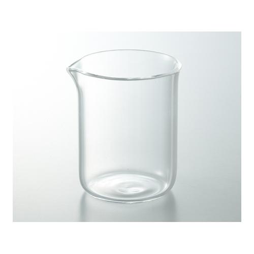 アズワン 石英ビーカー 300mL 1個 [1-2834-04]
