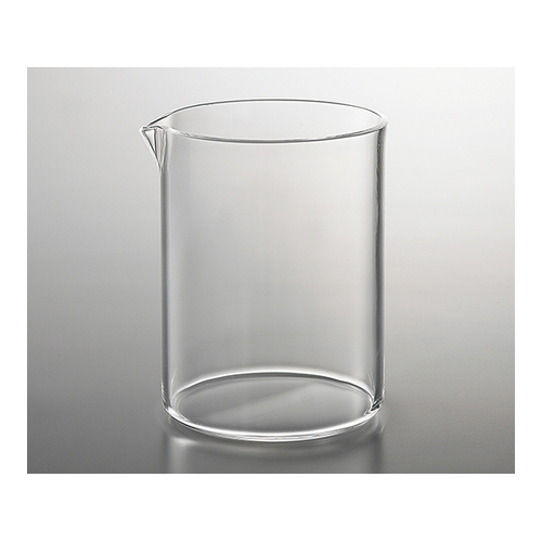 アズワン 石英ビーカー 500mL 1個 [3-6711-05]