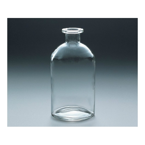 アズワン 平面自動ビュレット用瓶(パイプメイド) 1000mL 白 1個 [1-8579-11]
