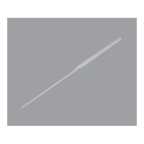 アズワン パスツールピペット 綿栓無 250本/箱×4箱 230mm 1箱(250本×4箱入り) [2-2045-03]