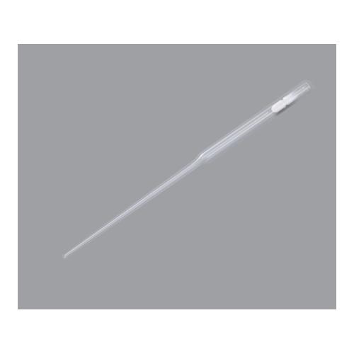 アズワン パスツールピペット 綿栓付 250本/箱×4箱 230mm 1箱(250本×4箱入り) [2-2045-04]