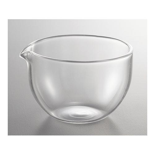 アズワン 石英蒸発皿 90mL 1個 [3-6733-02]