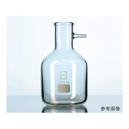 超安い品質 吸引瓶 アズワン 1個 20L [3-7116-05]:セミプロDIY店ファースト-DIY・工具