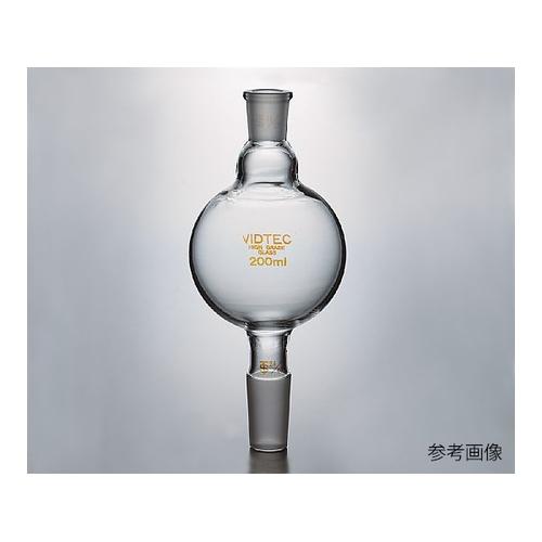 アズワン 溶媒溜め 300mL 1個 [3-9604-06]