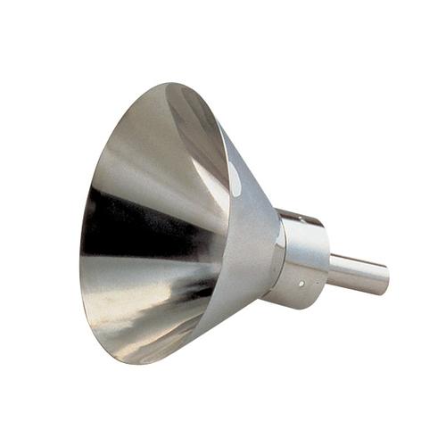 アズワン 石油缶用ロート(φ300×φ28mm) 1個 [5-5035-03]