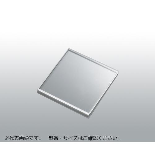 アズワン 石英板 100×100×2mm 1枚 [3-9943-04]
