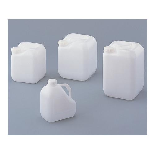 アズワン ピュアボトル 20L 1箱(4本入り) [2-7701-04]