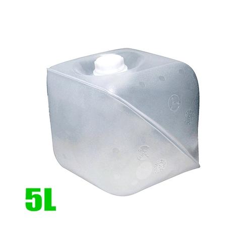 アズワン ステリテナープラス(滅菌容器) 5L 個別包装 1セット(5枚×2箱入り) [3-8675-01]
