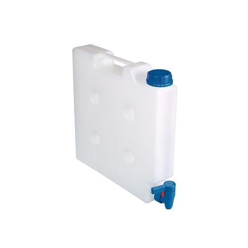 アズワン スーパースリム活栓瓶 5L 1本 [3-9796-01]