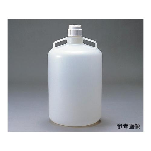 アズワン ナルゲン薬品瓶(PP製) 50L 1本 [5-048-03]