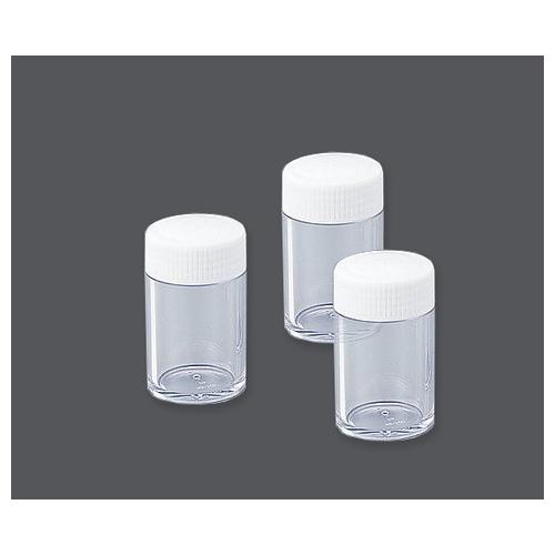 アズワン PSスクリュー管瓶 50mL 100本 1箱(100本入り) [1-4628-15]