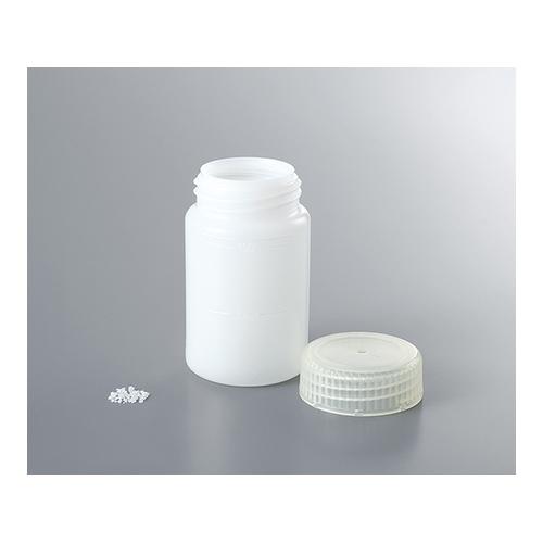 アズワン 滅菌採水瓶 100mL(ハイポ入) 1箱(200袋入り) [3-5437-02]
