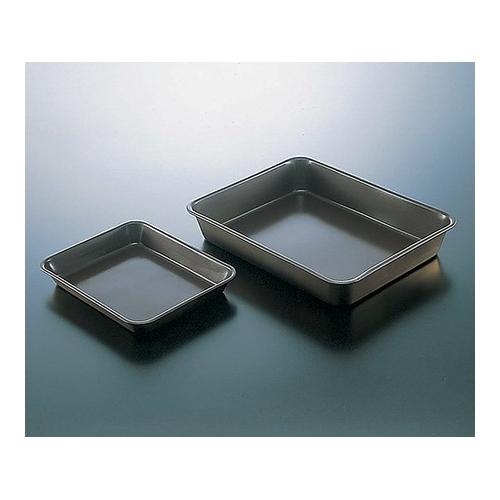 アズワン フッ素樹脂コーティングバット 15枚取(296×231×49mm)(1枚入り) 1個 [7-202-06]