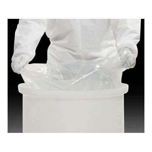 AS 大人気! ONE 汎用器具 消耗品 無料 樹脂特殊容器 大型容器 343050-0005 19L用ライナー アズワン 10枚入り 円筒型タンク 1-1857-11 1袋