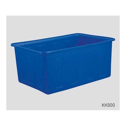 アズワン 大型角型槽 500L 1個 [3-5980-03] [個人宅配送不可][送料別途お見積り]
