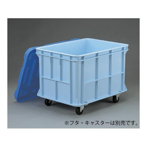 アズワン 角型大型タンク ジャンボ 200型 211L 1個 [5-271-01]