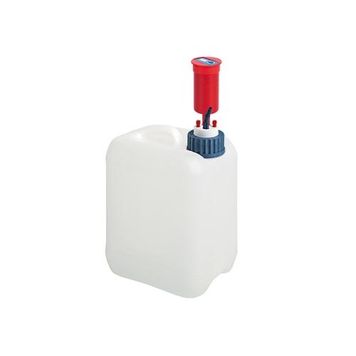 アズワン 廃液回収セット GL45 1セット [3-6976-01]