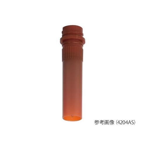 アズワン クライオ円錐チューブ 2mL 500本入 1袋(500本入り) [3-8693-02]
