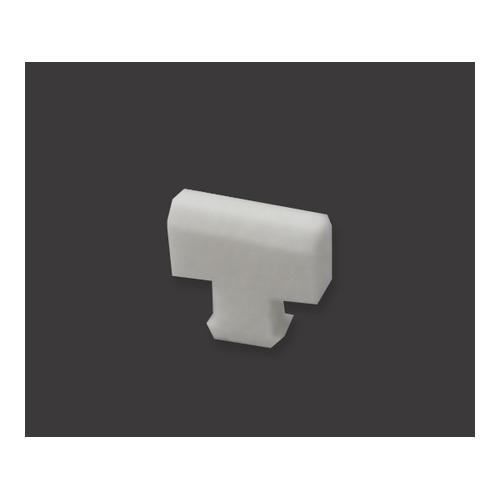 アズワン 工業用塗布具(ペン型容器) D1-10用替え芯 幅30mm 1袋(100本入り) [3-9214-14]