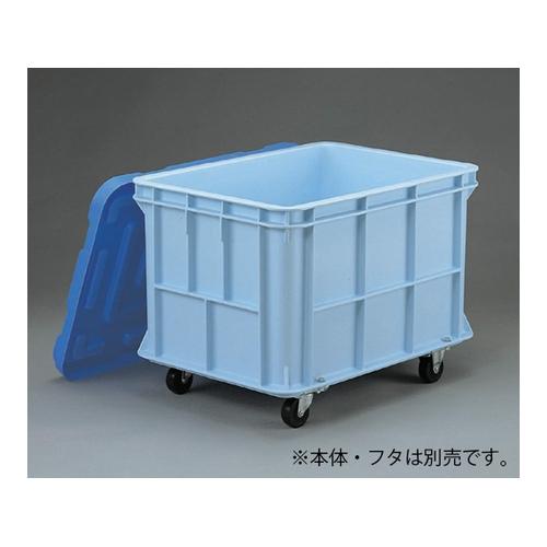 アズワン 角型大型タンク用 200型キャスター 1セット [5-271-02]