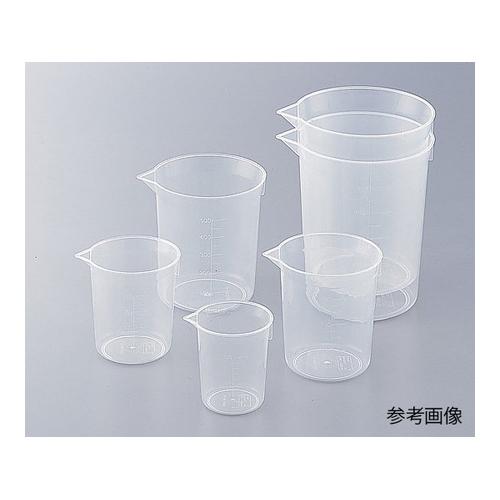 アズワン ニューディスポカップ 500mL 200個入 1箱(200個入り) [1-4621-04]