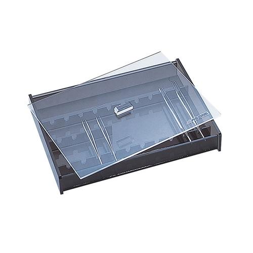 アズワン ピンセットケース(蓋付き) 275×206×40mm 1個 [5-1105-01]