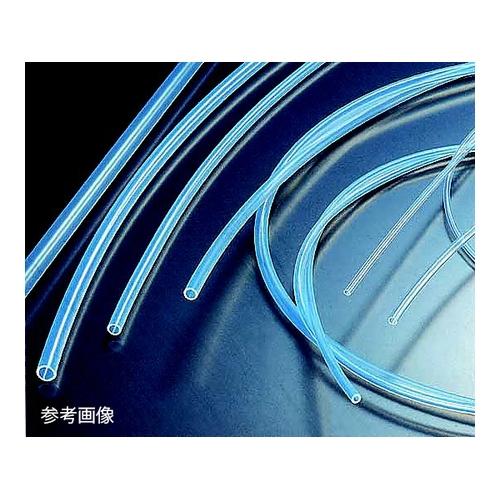 アズワン ナフロン(R)PFA-HGチューブ(インチサイズ) 4.35×6.35φ(10m) 1巻 [1-2717-04]