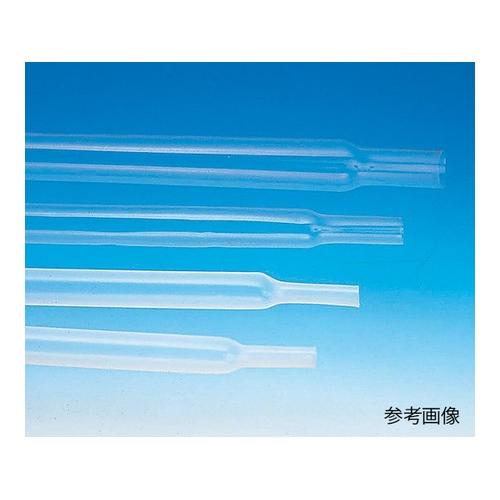 アズワン フッ素樹脂(FEP)熱収縮チューブ 250 27.0φ 1本 [7-311-13]