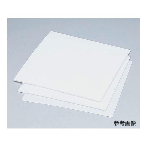アズワン ナフロン(R)シート(PTFE) 4×500×500 1枚 [7-362-02]