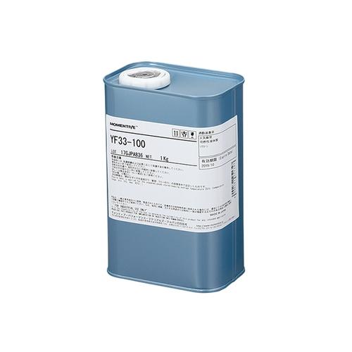 アズワン シリコーンオイル 耐熱用 1缶 [6-379-21]