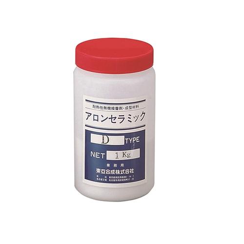 アズワン アロンセラミック(接着剤)1kg 1個 [6-5017-02]