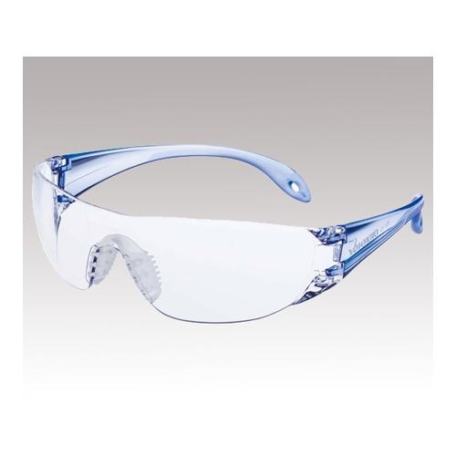 AS ONE 汎用器具 消耗品 安全保護用品 1 メガネ 保護面 アズワン 国内正規品 ライトフィット軽量グラス 1個 ヘルメット 1-2245-01 防音用品 LF-101 新作販売
