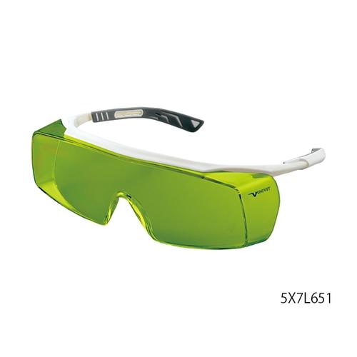 アズワン レーザ光保護メガネ 1個 [2-9802-05]