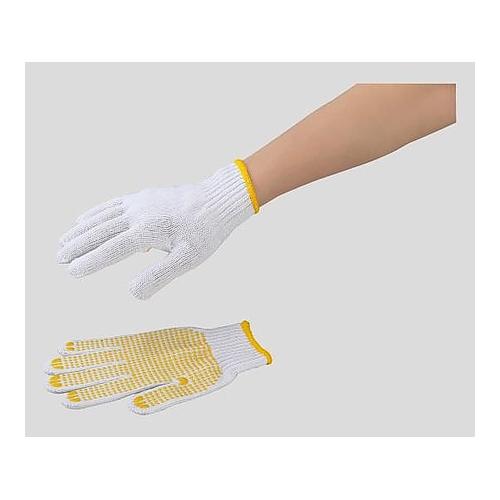 アズワン すべり止め付手袋 720 フリーサイズ 20ダース 240双入 1箱(240双入り) [2-9816-51]