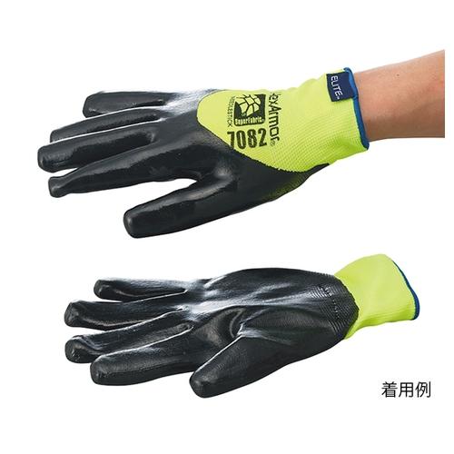 アズワン 耐針手袋 Hex Armor L 1双 1892932 1双 [7-3347-03]