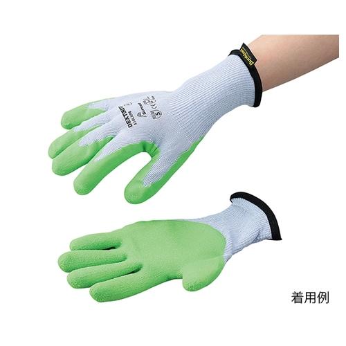 アズワン 耐針手袋 PUNKBAN Mサイズ 1双 [7-3389-02]
