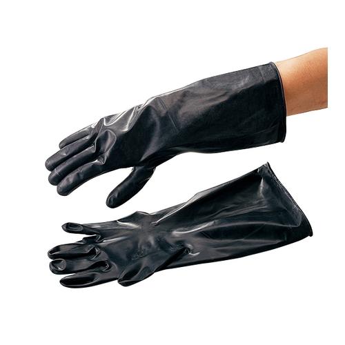 アズワン ブチル手袋(PolyTuff(R)) L入 1双 [3-6188-03]