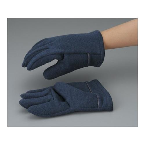アズワン 耐熱手袋(ザイロガード(R)) 1双 [1-4457-01]