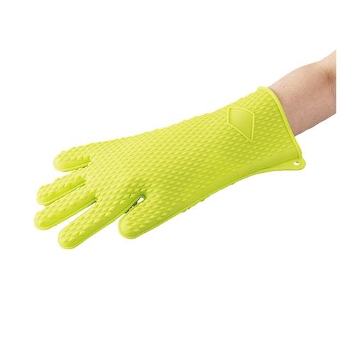 アズワン シリコン5本指手袋 1枚 [3-5957-01]