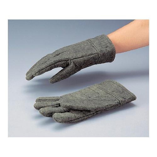 アズワン 耐熱手袋 1双 [6-537-01]