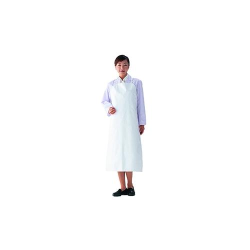 アズワン PTFE胸前掛(テトラテックス(R)) 1枚 [1-6464-02]
