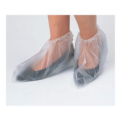 アズワン ディスポ靴カバー 徳用タイプ 100入 1箱(100枚入り) [6-986-01]