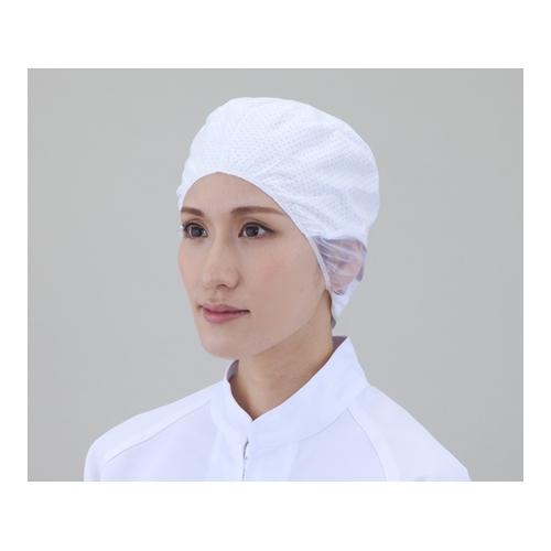 アズワン 電石帽 M 20枚入 1袋(20枚入り) [6-6030-04]