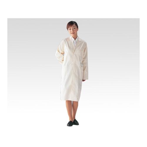 アズワン 耐熱耐薬品白衣 CWWCA1 LL 1枚 [1-6174-02]