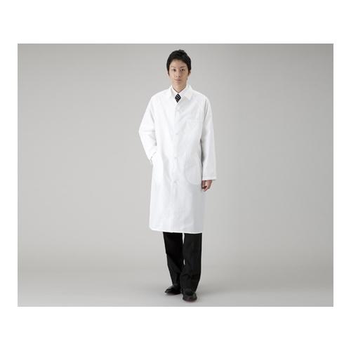 アズワン 白衣男性シングルSEN-HAK DAN1 1枚 [1-7487-01]