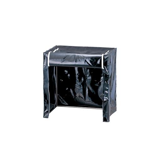 アズワン シンプル卓上暗室 600×400×600mm 1台 [2-8070-02]