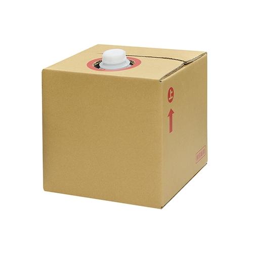 欠品中:納期未定 アズワン ロンテナー 非常用水容器 20L 段ボールケース付 1箱(100個入り) [3-8674-02]