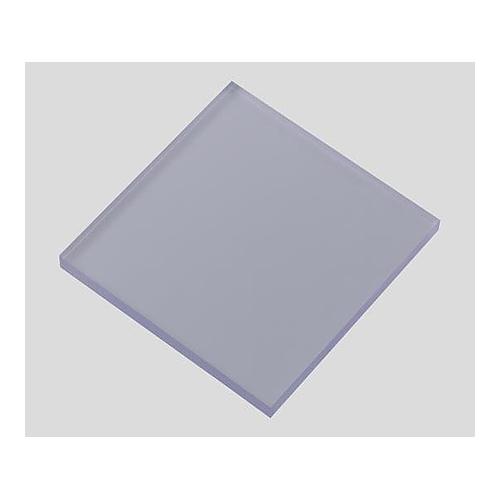 アズワン 樹脂板材 塩化ビニル板 PVCC-101005 995mm×1000mm 5mm 1枚 [2-9214-05]
