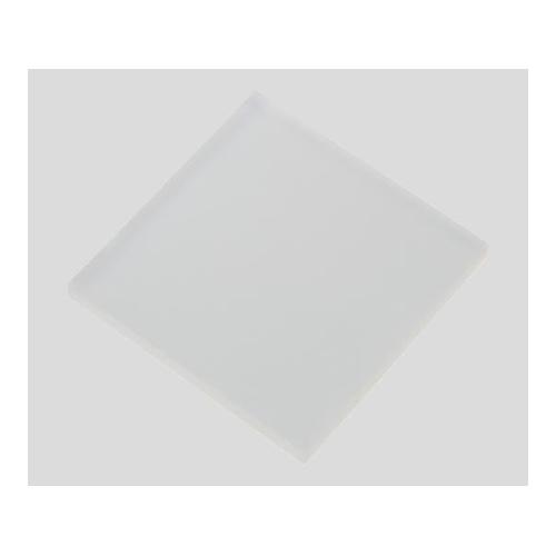 アズワン 樹脂板材 ポリプロピレン板 PPN-051010 495mm×1000mm 10mm 1枚 [2-9222-06]